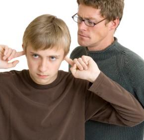 ¿Como poner normas y límites a los Adolescentes?