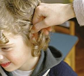 Castigo físico en los niños