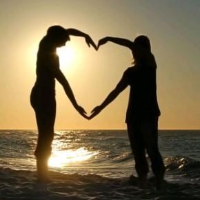 A vivir el amor de verdad