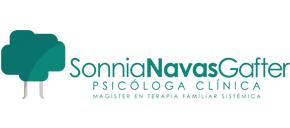 Psicóloga Sonnia Navas Gafter